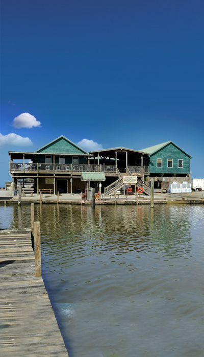 Best venice fishing lodge and charters in louisiana the for Venice louisiana fishing lodge